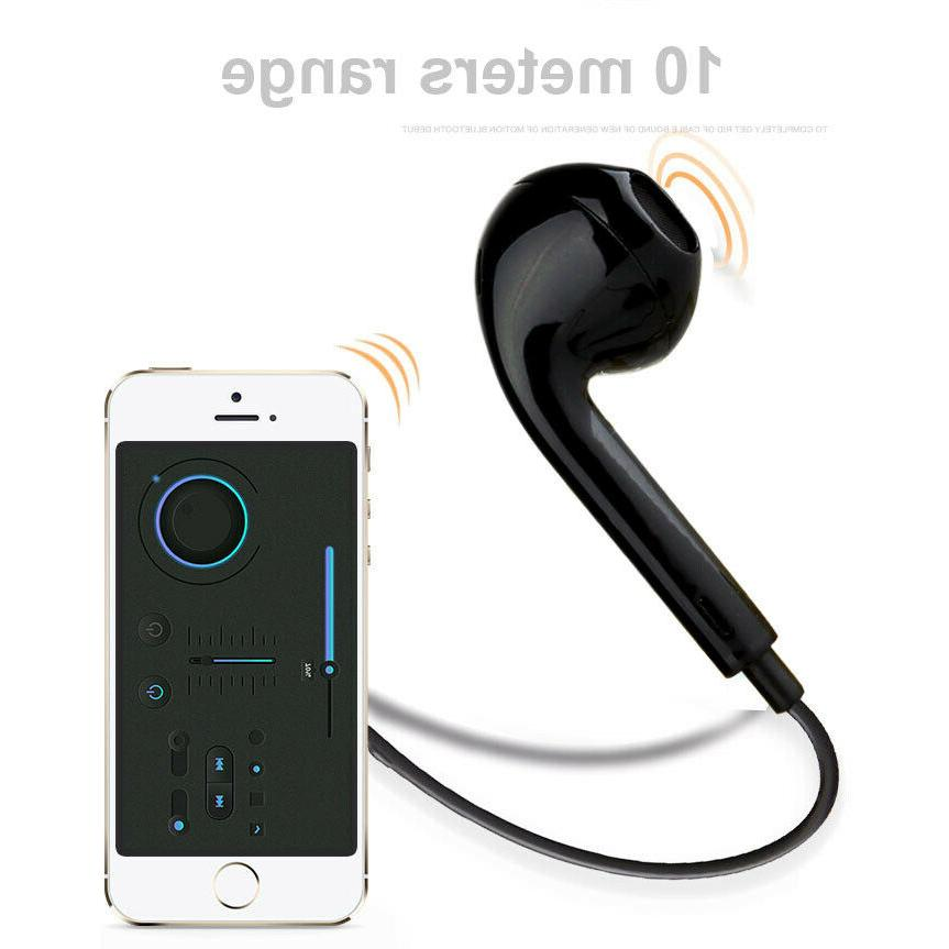 Wireless Headset Headphones