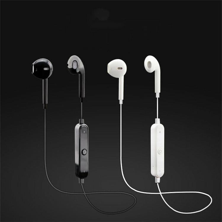 wireless headset sport stereo headphones earphone earbuds