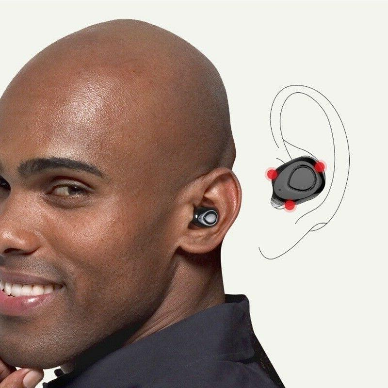 Wireless Headphone Noise Cancelling