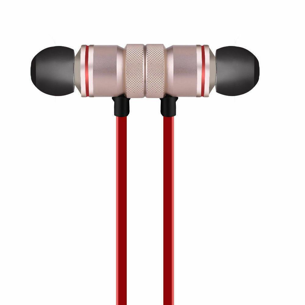 Wireless In-Ear Stereo Earphones Headset
