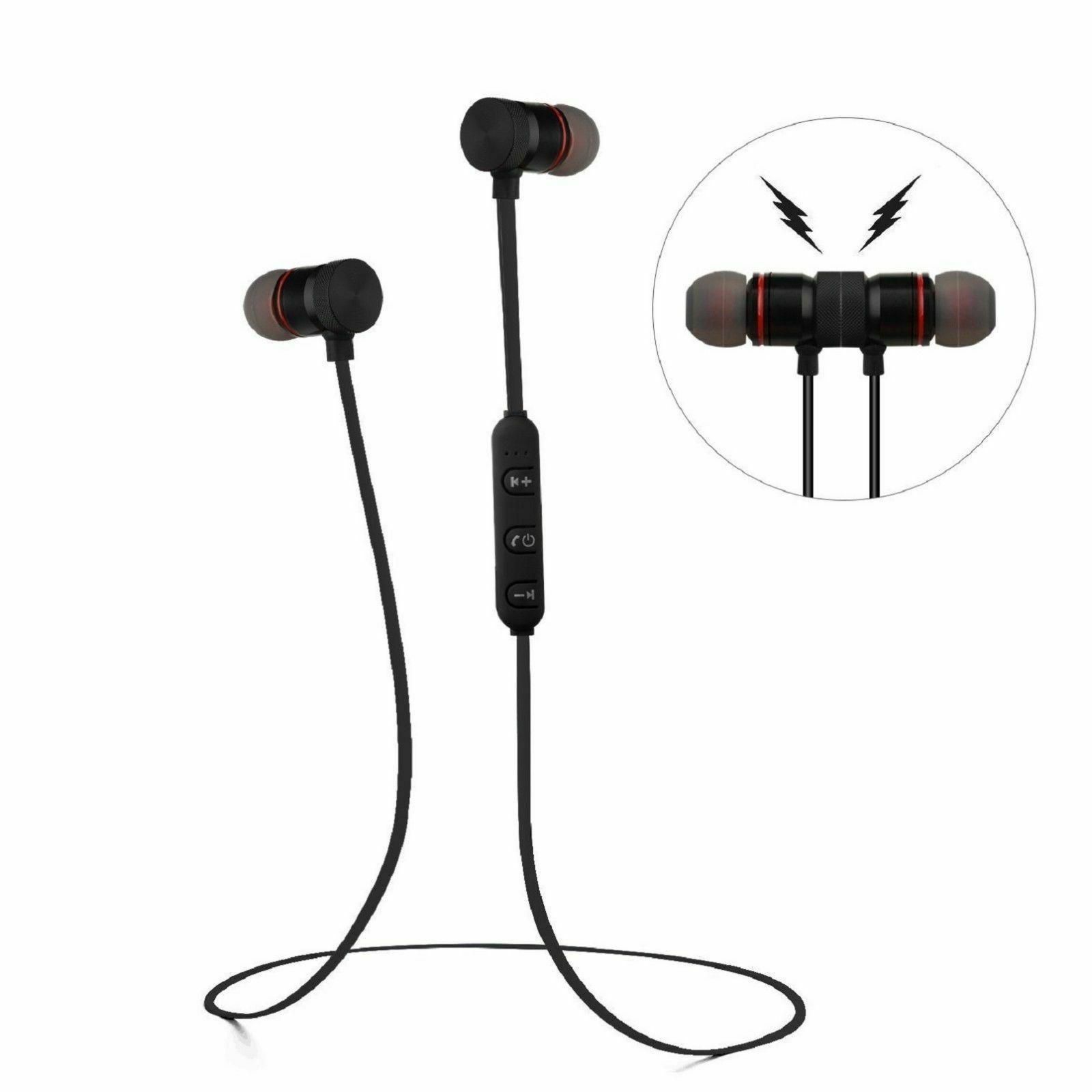 Wireless Twin Bluetooth Earbuds In-Ear Stereo Earphones Headset Headphones