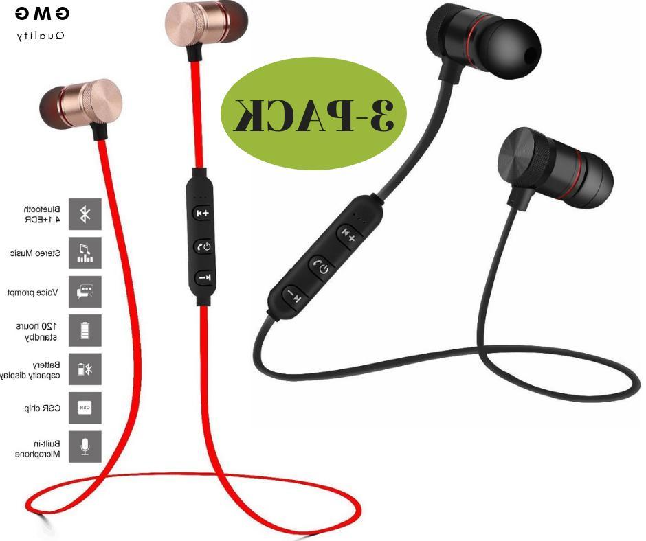 wireless twin bluetooth earbuds in ear stereo