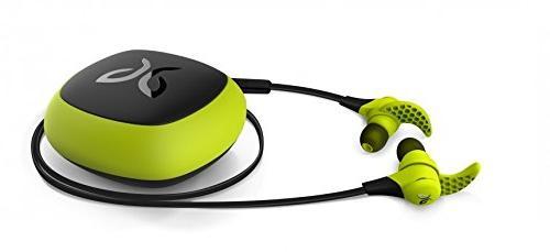 JayBird X2 Micro-Sized Headphones - Charge
