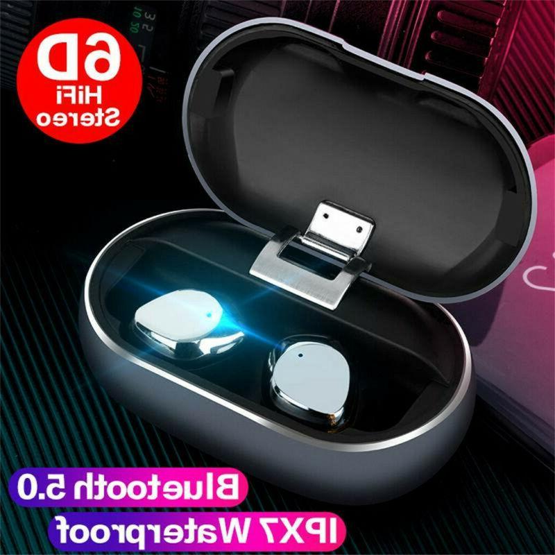 x26 tws bluetooth 5 0 wireless earbuds