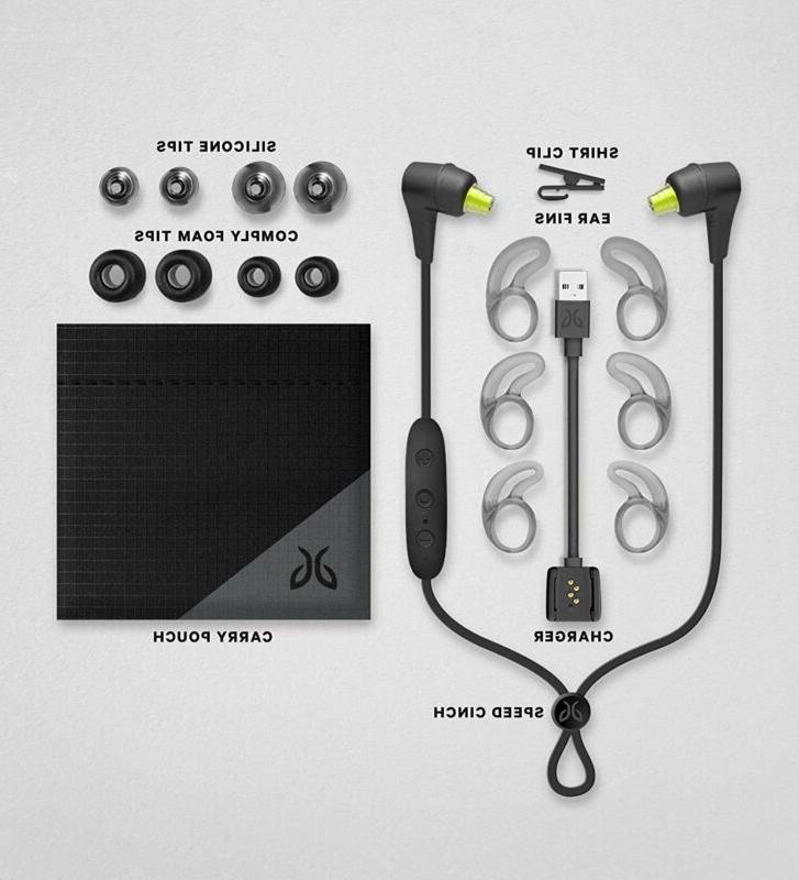 Jaybird Wireless Bluetooth Headphones Storm