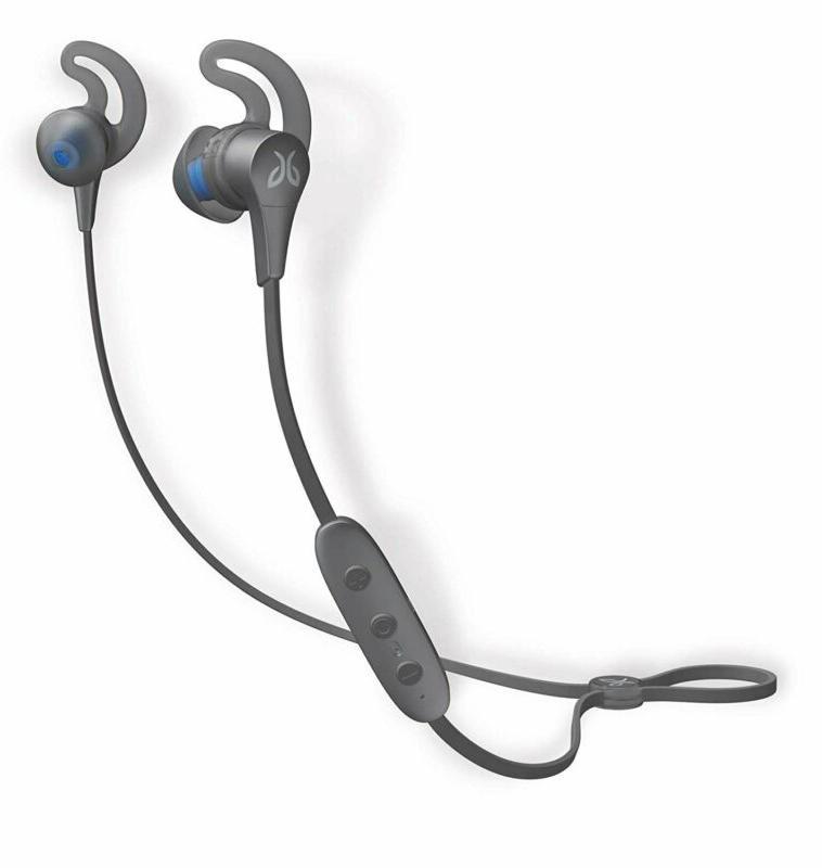 Jaybird X4 Headphones - Storm Metallic **Brand and Sealed