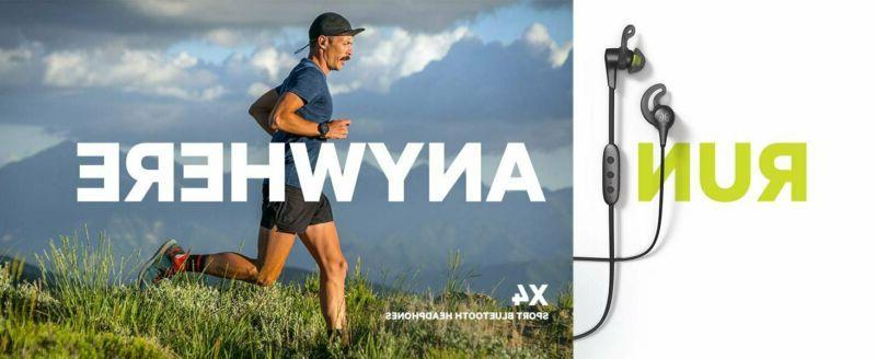Jaybird X4 Headphones **Brand and