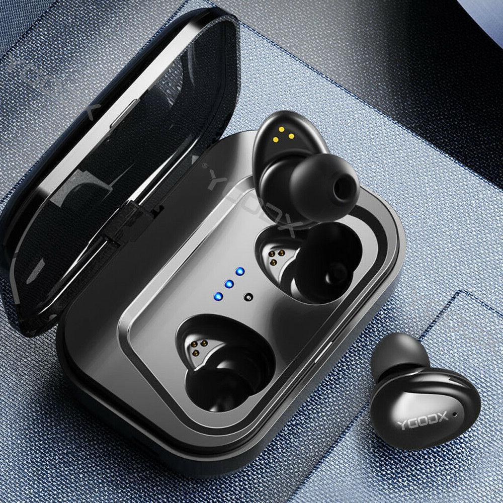 xgody mini wireless bluetooth earbuds stereo headset