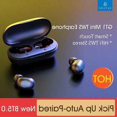 xiaomi gt1 mini tws earphone wireless bt