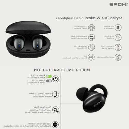 Xiaomi 1MORE True In-Ear Earbuds Driver Earphones