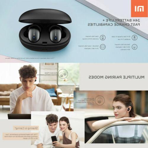 xiaomi true wireless in ear earbuds 7mm