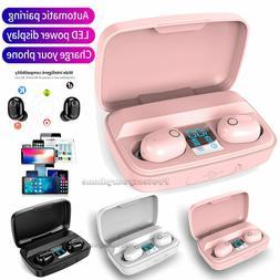 For LG Stylo 6 5 4 3 /K92/K51/K30  Bluetooth Wireless Earbud