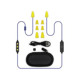 Plugfones Liberate 2.0 Wireless Bluetooth In-Ear Earplug Hea