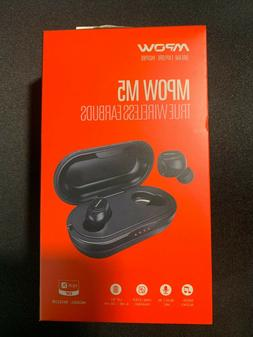MPOW M5 True Wireless Active Noise Cancelling Earbuds