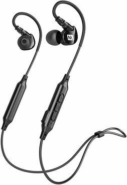 mee audio m6b bluetooth wireless sports in
