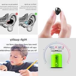 Mini Bluetooth Earbud True Wireless Earbuds SMALL In Ear Hea