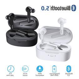 Bluetooth 5.0 Earbuds True Wireless Twins Stereo In-Ear Spor