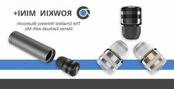 Rowkin Mini Plus+ Wireless Headphone, Bluetooth 4.1 Earbud M