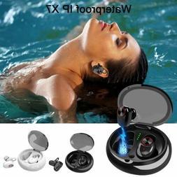 Mini True Bluetooth 5.0 Earphones Earbuds Twins Wireless Bas
