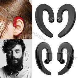 Mini True Wireless Earbuds Bluetooth 4.2 Headset Sport In Ea