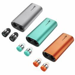 Mini TWS Twins True Wireless In-Ear Stereo Bluetooth Earphon