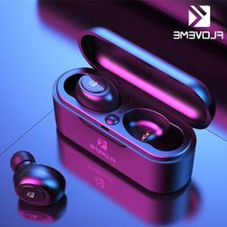 FLOVEME Mini TWS5.0 Bluetooth <font><b>Wireless</b></font> E