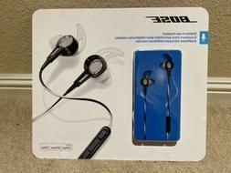Bose Mobile In-ear Headphones - Black