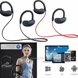 Bluetooth Earbud Sports Wireless Headphone Headset For Samsu