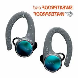 NEW Plantronics BackBeat FIT 3100 True Wireless Waterproof S