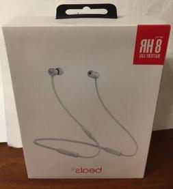 *NEW*Beats BeatsX Wireless Bluetooth Earbuds Headphones Matt