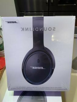 NEW/SEALED - Bose Soundlink Around-Ear Wireless Headphones I