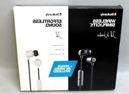 *NEW* SKULLCANDY WIRELESS & WIRED JOB EARBUDS 2 PACK - K-18B