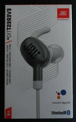 NIB JBL Everest 110GA Silver In-ear Bluetooth Wireless Headp