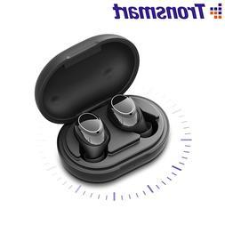 Tronsmart Onyx Neo APTX Bluetooth Earphone TWS <font><b>Wire