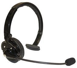 Zelher P20 Over the Head noise canceling Bluetooth Headset f