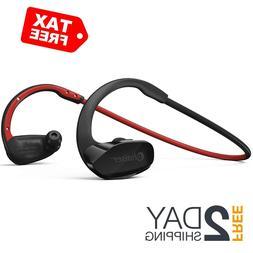 Phaiser BHS-530 Bluetooth Headphones Wireless Earbuds Stereo