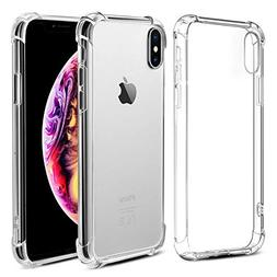 Airror Phone Case Compatible iPhone X iPhone Xs Cases Clear,
