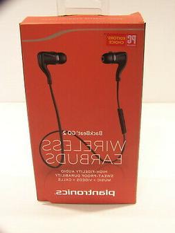 Plantronics BackBeat Go 2 88600-60 Bluetooth Stereo Wireless