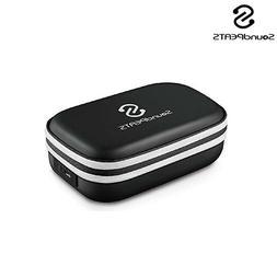SoundPEATS Portable Mini Charging Protective Case for Wirele