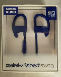 Powerbeats3 Wireless Earphones - Neighborhood Collection - B