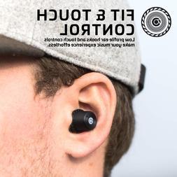 ROWKIN Premium Bluetooth Wireless Handsfree Headphones Bit S