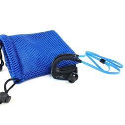 Jarv Purefit  Bluetooth Headphones, Water and Sweat Resistan