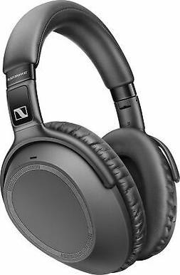 Sennheiser PXC550 II over-ear wireless noise cancelling head