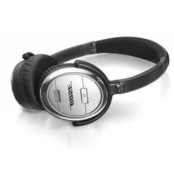 Bose QuietComfort 3 Acoustic Noise Cancelling Headphones