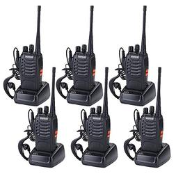 Walkie Talkies for Adults Rechargeable, Walkie Talkies Long