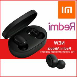 Xiaomi Redmi Airdots BT Wireless Headphone Earbuds Hifi 3D T