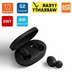 redmi airdots wireless tws bluetooth 5 0
