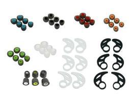 Replacement Earbuds Eartip Earhook Eargels for JayBird X X2