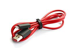Replacement OFC USB Charge Cable Cord for for Beats By Dr Dr