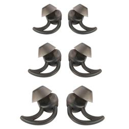 Replacement Silicone Earbuds Tips Cover for Bose SoundSport